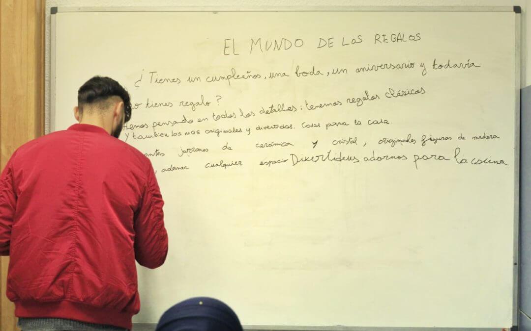 Finaliza el Proyecto Formación Integral y Acogida para personas migrantes con un total de 127 atenciones