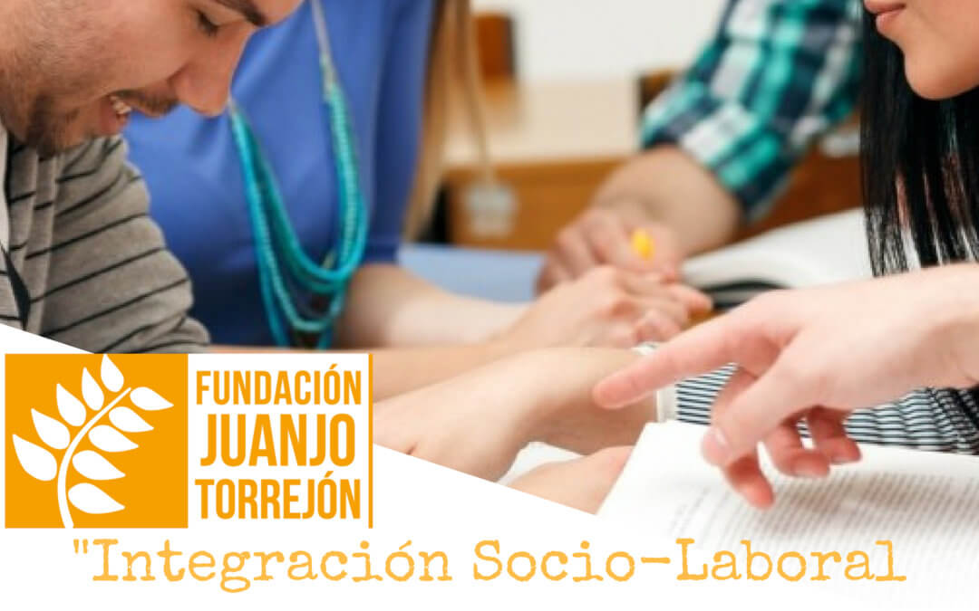 Integración Socio-Laboral para personas en situación de vulnerabilidad social