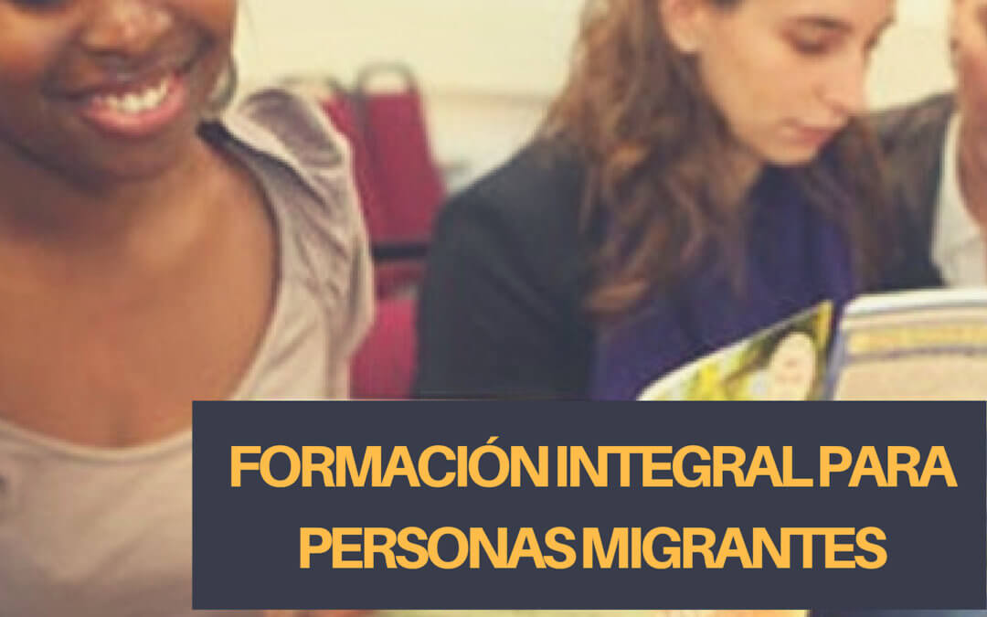 Comunidad de Madrid da su confianza al proyecto de formación de Fundación Juanjo Torrejón.