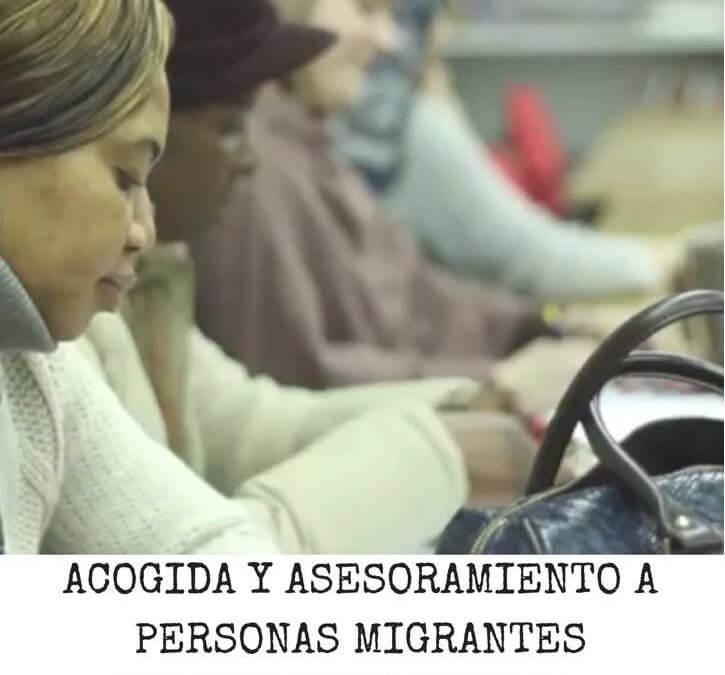 Fundación Juanjo Torrejón amplía y mejora sus acciones de acogida y asesoramiento a personas migrantes.