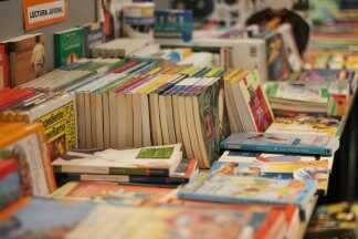 Celebramos el Día del Libro con nuestro Proyecto Libros Dados