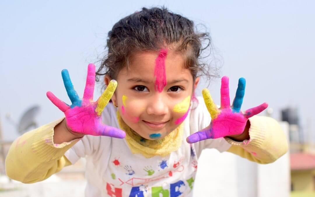 Encuesta sobre infancia, adolescencia y familia
