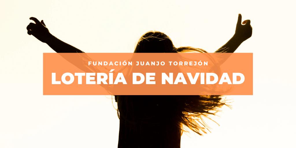 Disponible la Lotería de Navidad de Fundación Juanjo Torrejón