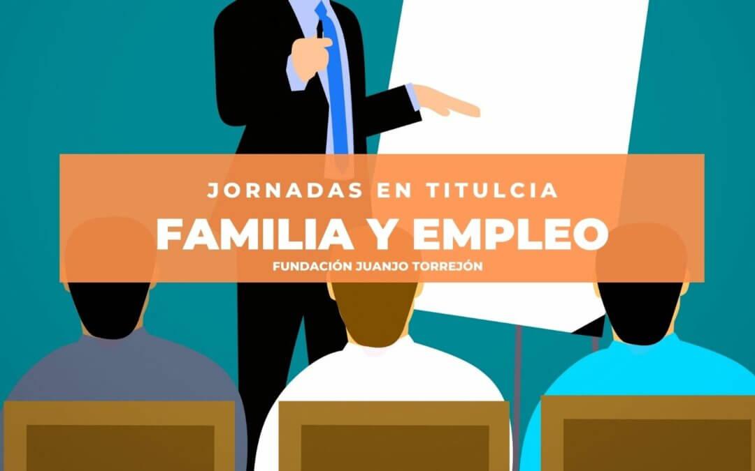 Fundación Juanjo Torrejón organiza en los meses de junio y julio un ciclo de talleres en Titulcia