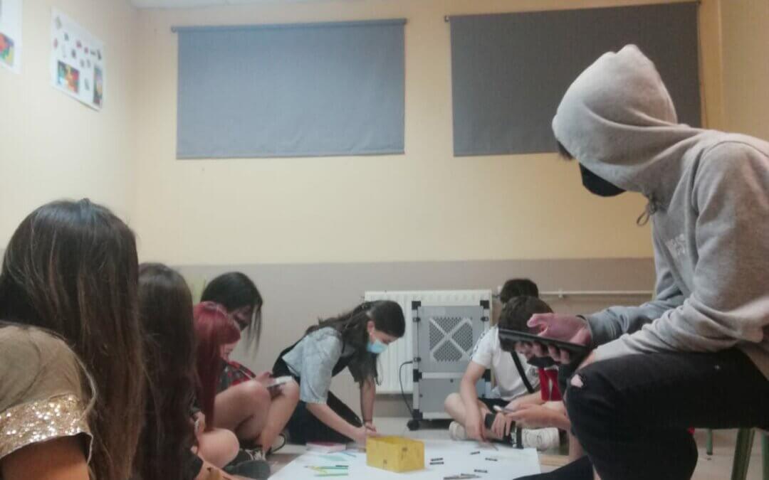 El proyecto de Atención socioeducativa a menores y familias concluye con una alta participación