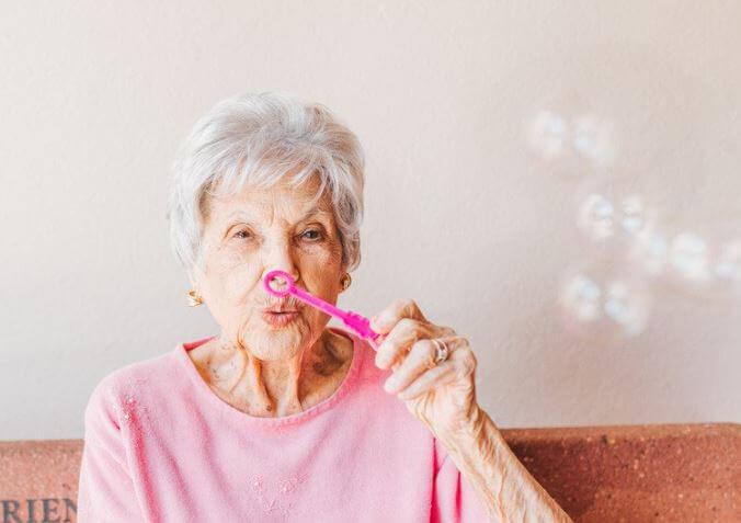 Nuevo proyecto de activación para mayores en la Mesa de Ocaña